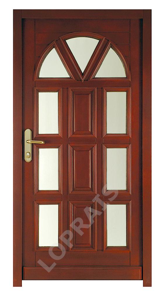 Vchodové dveře ST.POLTEN - Intériérové dveře Sapeli