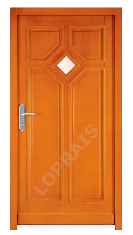 Vchodové dveře ROŽNOV - Intériérové dveře Sapeli
