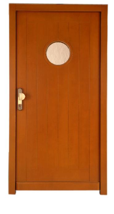 Vchodové dveře LINEA 15 - Intériérové dveře Sapeli