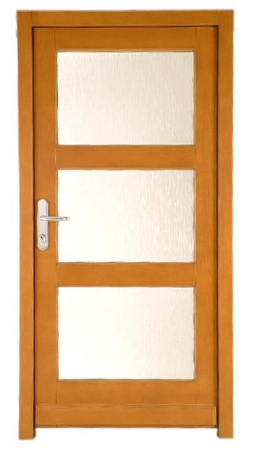 Vchodové dveře HODONÍN 30 - Intériérové dveře Sapeli