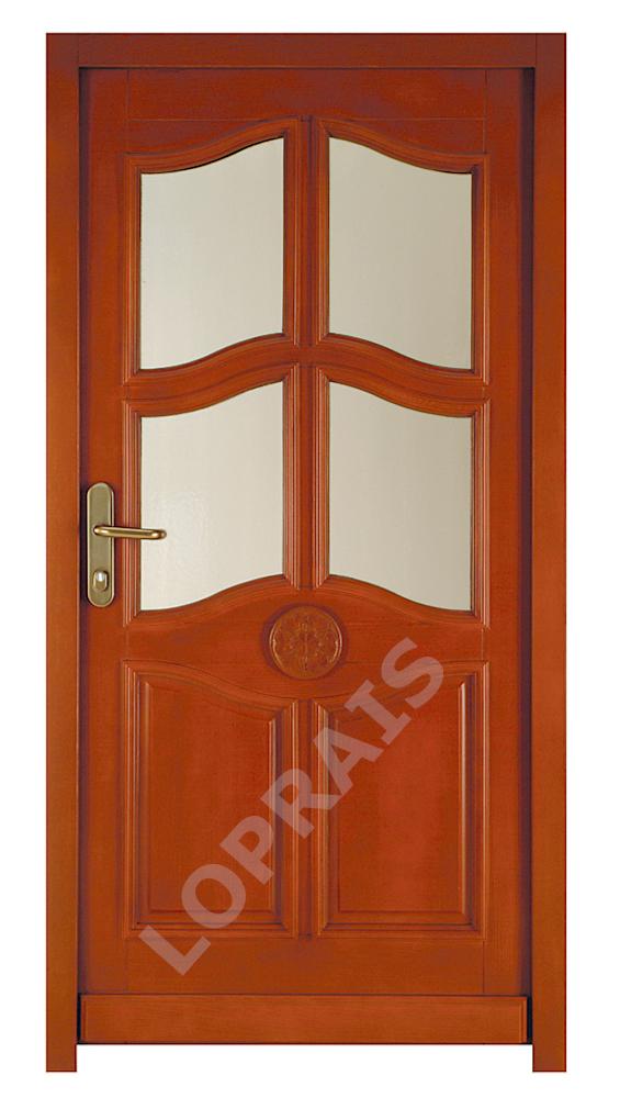 Vchodové dveře TABOR - Intériérové dveře Sapeli